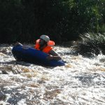 Sa Forest Adventures Tubing
