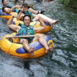 Sa Forest Adventures - RiverTubing