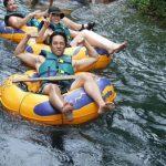 Sa Forest Adventures - RiverTubing