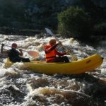 Sa Forest Adventures rafting