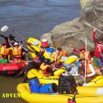 Orange River Rafting11