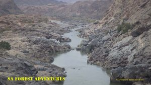 Orange River Rafting15