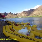 Orange River Rafting18