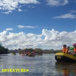 Orange River Rafting23