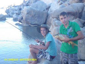 Orange River Rafting8