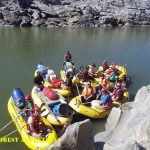 Orange River Rafting9